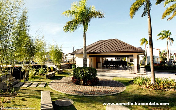 Camella Bucandala Amenities - House for Sale in Cavite Philippines