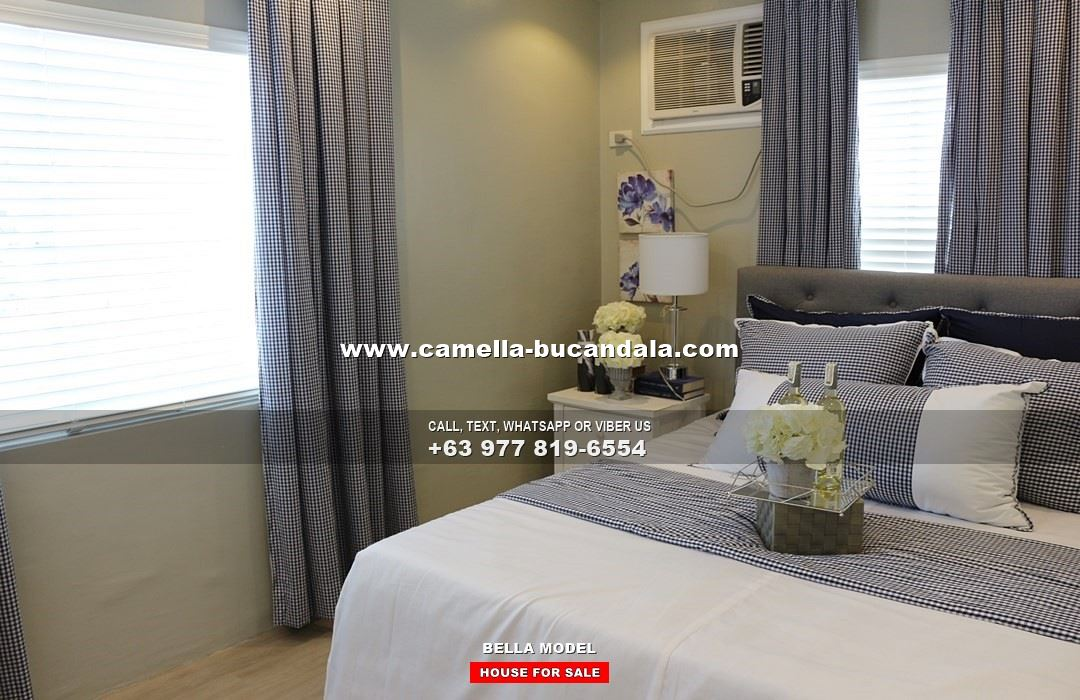 Bella House for Sale in Cavite