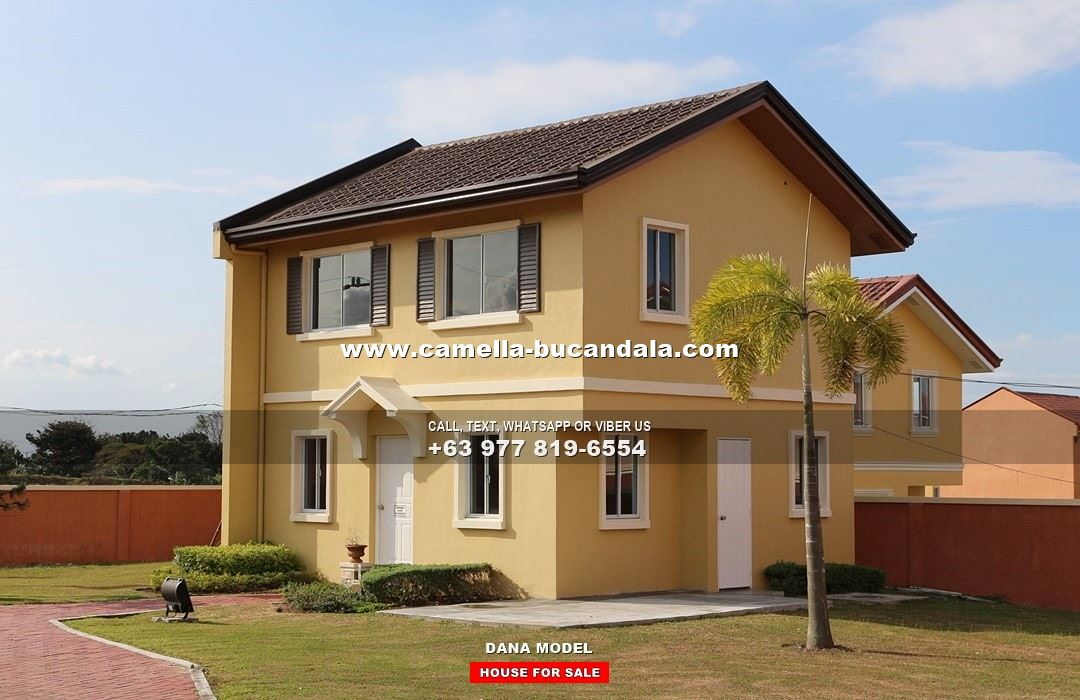 Dana House for Sale in Cavite