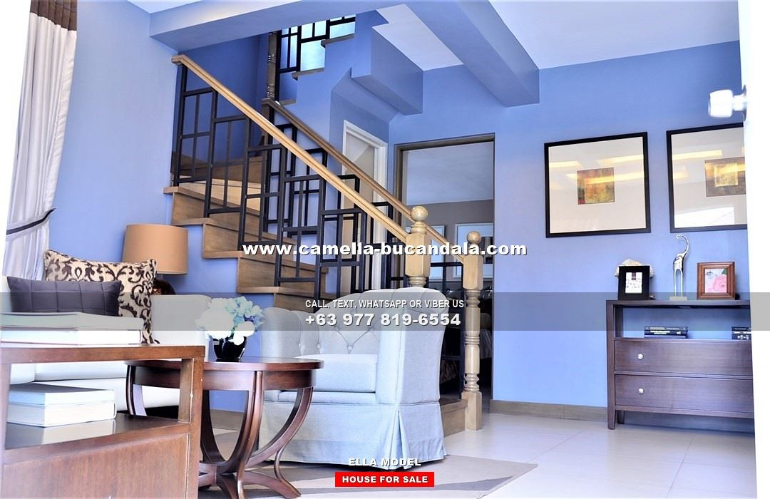 Ella House for Sale in Cavite