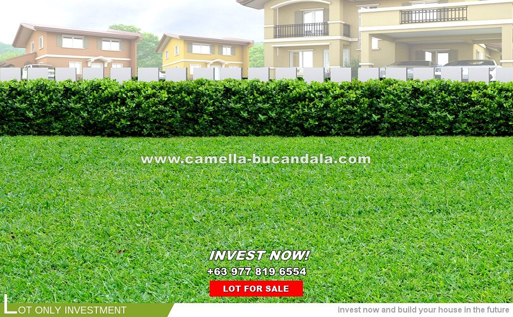 Lot House for Sale in Cavite