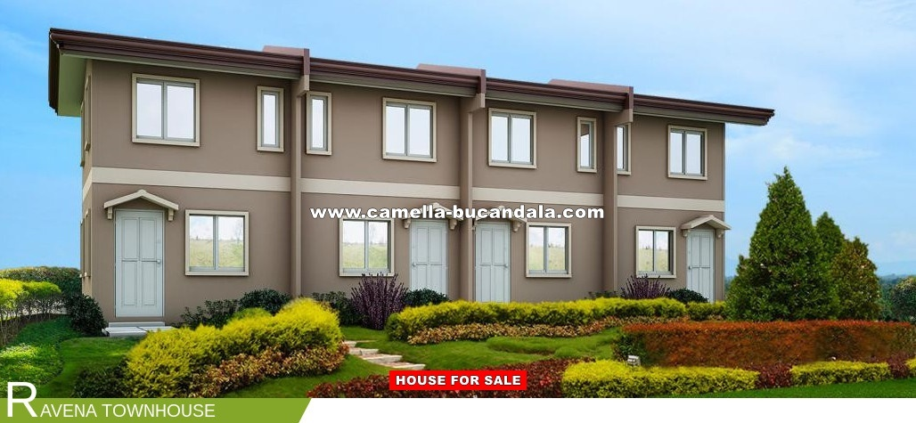 Ravena House for Sale in Cavite