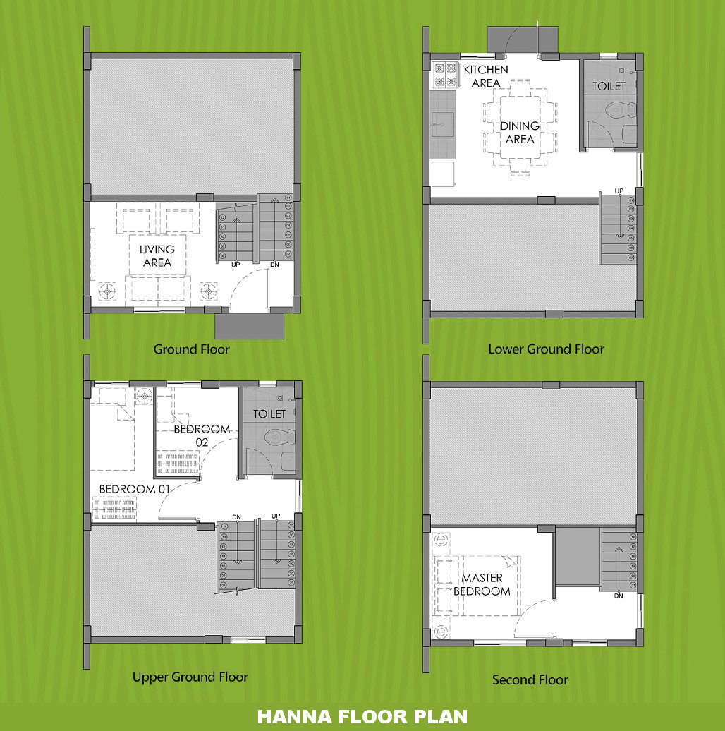 Hanna  House for Sale in Cavite