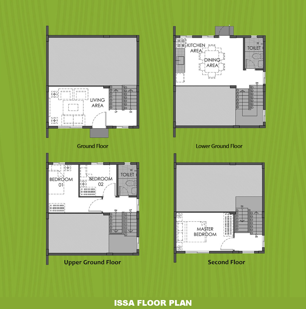 Issa  House for Sale in Cavite