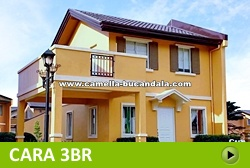 Cara House and Lot for Sale in Cavite Philippines
