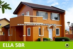 Ella House and Lot for Sale in Cavite Philippines