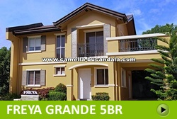 Freya - House for Sale in Imus City