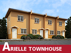 Arielle House and Lot for Sale in Cavite Philippines