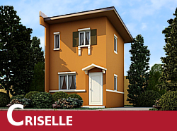Criselle - Affordable House for Sale in Imus City