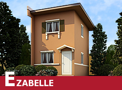 Criselle House and Lot for Sale in Cavite Philippines